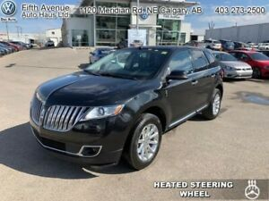 2013 Lincoln MKX Base  - Leather Seats -  Cooled Seats - $164.10