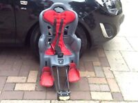 Kids Bike Seat - New hasnt been used