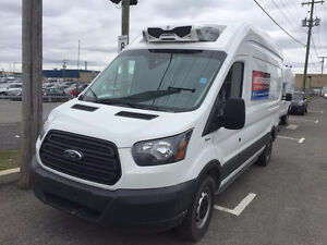 2017 Ford Transit Connect RÉFRIGÉRER Fourgonnette, fourgon