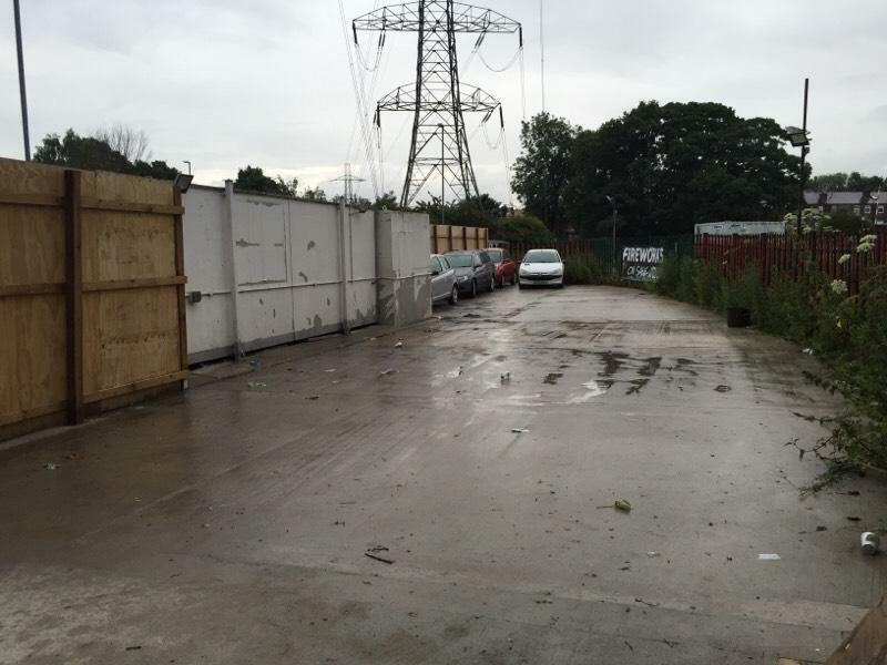 Car Pitch Car Storage Location Available Take The Whole