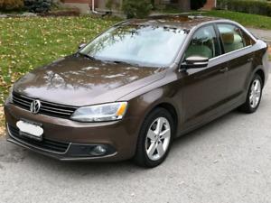 2011 VW Jetta, manual gasoline 2.5l, Highline