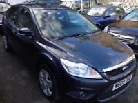 2009 Ford Focus 1.8 Style 5dr