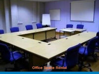 Co-Working * Royce Road - Central Manchester - M15 * Shared Offices WorkSpace - Manchester