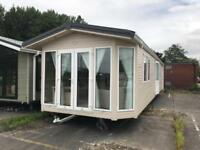 LUXURY DOUBLE GLAZED & CENTRAL HEATED STATIC FOR SALE OFF SITE