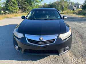 2011 Acura TSX low Kms Premium tech package!! Price drop!!