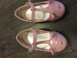 Toddler Size 7 brand new dress shoes