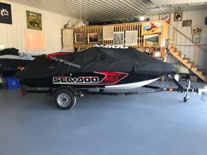 SeeDoo Boat 150 Speedster