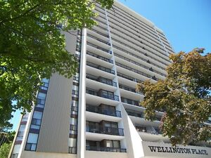 Spacious 2 Bed + Den the Heart of Downtown, Utilities Included! Kitchener / Waterloo Kitchener Area image 1