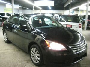 2014 Nissan Sentra, Auto, Wholesale,  Extra Clean, CERTIFIED !!
