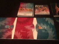 beachbody PIYO yoga