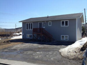 Available for Rent! 31 Sunnyslope Drive, Corner Brook