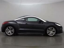 2014 PEUGEOT RCZ 2.0 HDi GT 2dr Coupe