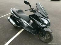 Kymco Scooter 400CC Xciting 400i