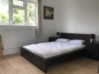 **3 BEDROOM FLAT**NEWLY REFURBISHED**2 BATHROOMS**AVAILABLE NOW**