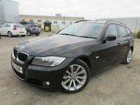 2010 BMW 3 Series 2.0 320d SE Business Edition Touring 5dr