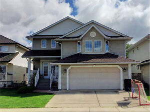 Rent this beautiful home in Airdrie until YOU own it.