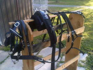 PONY///Large MINI HARNESSES