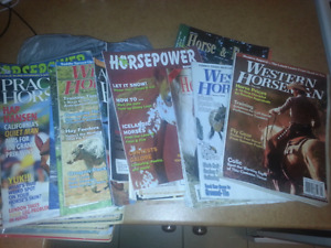 poney and horse books for your kittle rider..FREE