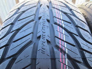 2 NEW GENERAL TIRE G-MAX  245/45ZR/18  XL 100W
