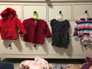 12–18 Month Lot