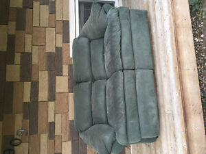 Couch and Love Seat for sale.