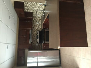 2 Bedroom Apartment Newly renovated 2 bedroom apartment, above S