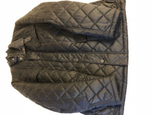 Barbour International Windshield Jacket new with tags XL