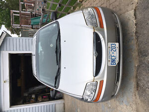2008 Suzuki Swift S Sedan for parts