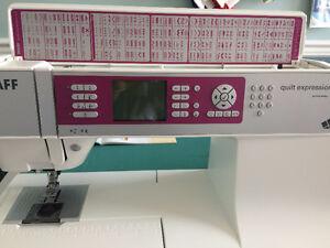 Pfaff sewing machin