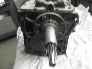 Transmission Mustang T5