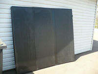 trifold hard toneau cover for 6.5 bed in real good condition