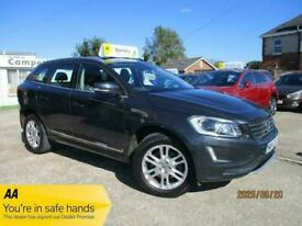 image for 2014 Volvo XC60 D5 SE LUX NAV AWD Auto ESTATE Diesel Automatic