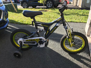 "Boys 13"" Bicycle in good condition"