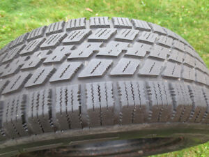 2  FORD FOCUS, FIESTA  RIMS AND SNOW TIRES  P195/65/R15 Kitchener / Waterloo Kitchener Area image 6