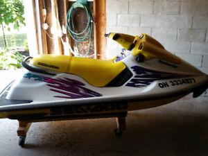Seadoo Blown | Used or New Sea-Doos & Personal Watercraft