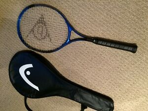 Dunlop Tennis raquet for sale