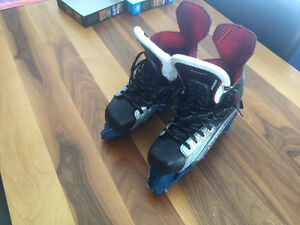 Gently Used - Young Adult Hockey Equipment