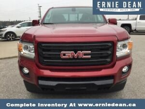 2018 GMC Canyon 4WD All Terrain w/Cloth  - Bluetooth