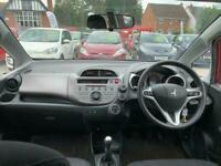 2010 Honda Jazz 1.3 I-VTEC ES 5d 98 BHP Hatchback Petrol Manual