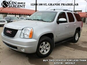 2012 GMC Yukon SLT   - Certified - Leather Seats -  Bluetooth -