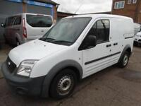 2011 '11' FORD TRANSIT CONNECT 1.8 TDCI T200 SWB