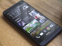 HTC One M7 - 4G LTE 32GB - (Unlocked)
