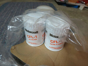 Motorcraft Oil Filters $5 each. CFL-1 CFL1