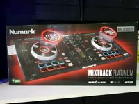 Numark Mixtrack Platinum New