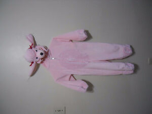 Poodle Halloween Costume - 4T/5T