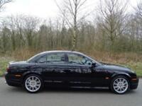 2006 Jaguar S-TYPE 3.0V6 auto Sport FULL XS BODYKIT **RESERVED / DEPOSIT TAKEN**