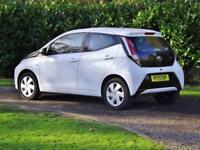 Toyota Aygo 1.0 VVT-I X-Play 5dr PETROL MANUAL 2014/64