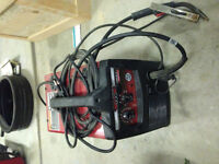 Lincoln electric 140 welder