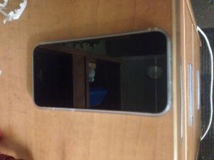 *mint* black iPhone 5s 32 Gb