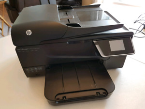 Imprimante tout en un! Scan, wifi, HP OFFICEJET 6700 PREMIUM